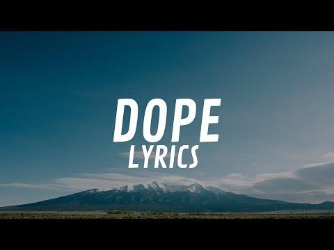 K.A.A.N. - Dope (Lyrics)