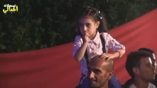 كوكتيل العريس مهدي ابو بكر والفنان مصطفى الخطيب يعبد 2016HD تسجيلات الجباليJR
