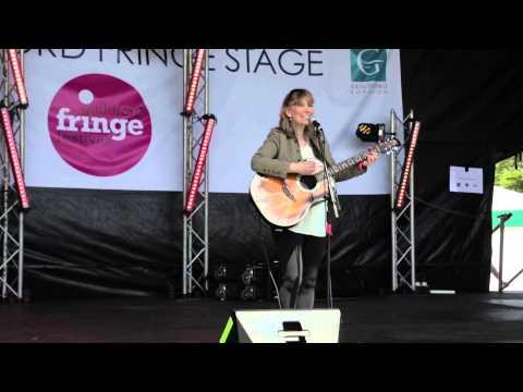 Majella Yorston - Guildford Fringe Festival - Armed Forces Day 2015