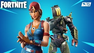 Fortnite Battle Royale Saturday Showdown! Creator Code JayShockblast!