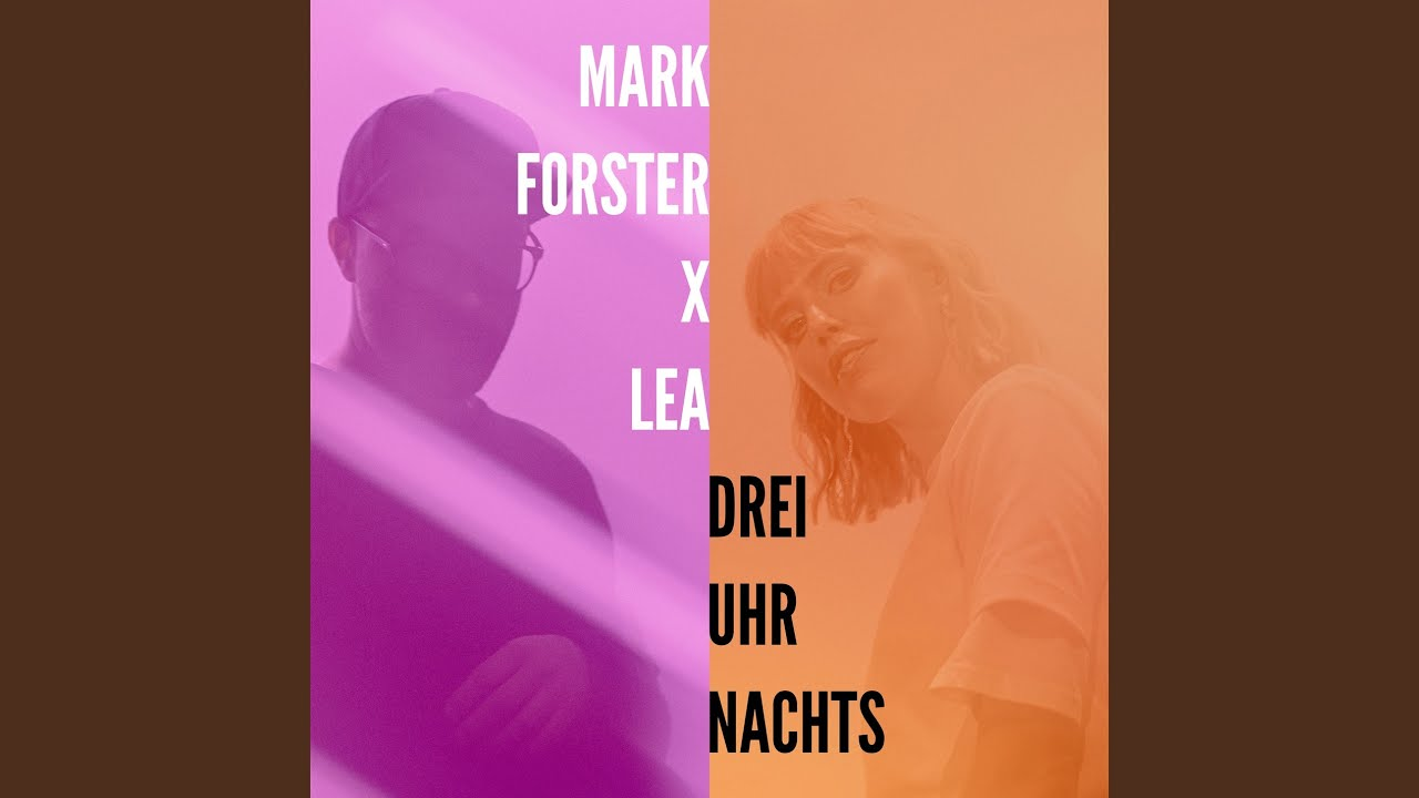 Weekly update: powerful pop hit from Mark Forster and LEA, Badmómzjay's flow flourishes in new track