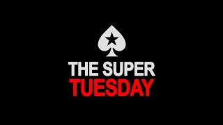 $1,050 Super Tuesday 19 November 2019: Final Table Replay