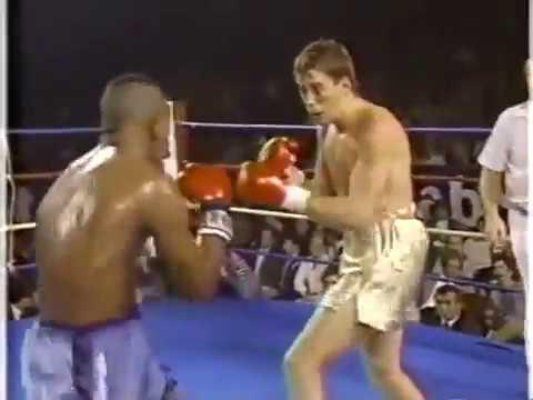(Part 5) Donny Lalonde vs Benito Fernandez  - Nov 1986