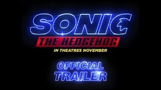 How to make Sonic The Hedgehog 2019 Trailer Watchable