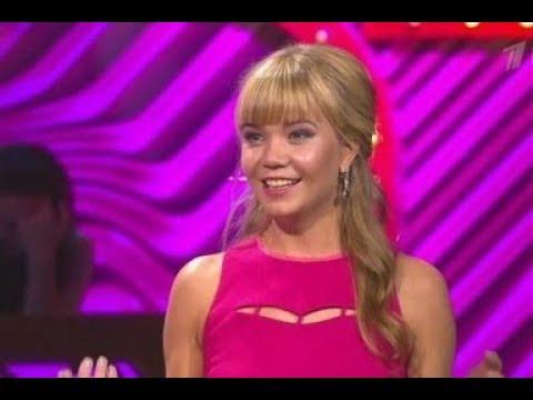 Как странная девушка Алла Михеева попала на ТВ?