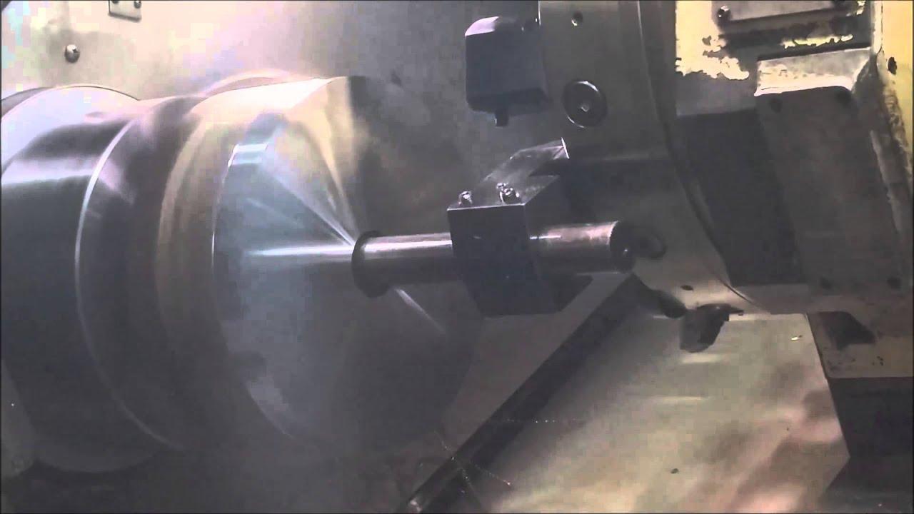 CNC Machining (CNC Boring) - Manufacturing Australia