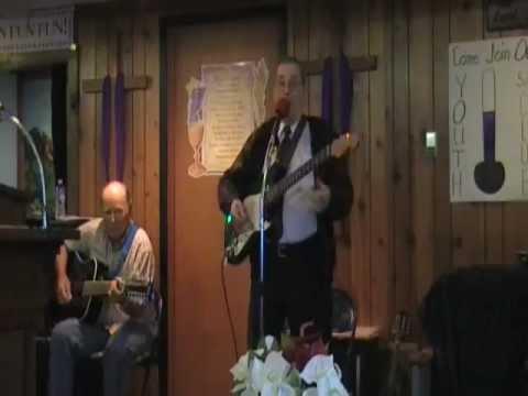 """gateway ternacle clip 5/8/11 pastor pat ds sings """"re ain"""