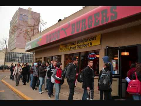 Liane Faulder Interview Rodeo Burgers 2010.wmv
