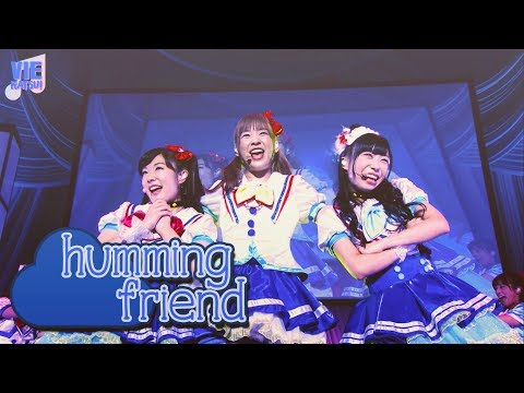 [VIETSUB] Humming Friend - Aqours (LIVE) by (VIE)katsu!