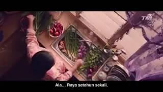 Download Mp3 Film Pendek Hari Raya Aidil Fitri Malaysia MAK LONG