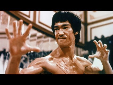 Brian TrenchardSmith on ENTER THE DRAGON