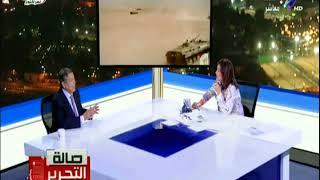 عبد اللاه : البيان رقم 7 كان الحاسم بإعلان عبور القوات المصرية خط بارليف