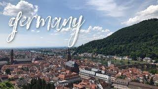 GERMANY in 100 Seconds + TAIMI I lifestylena