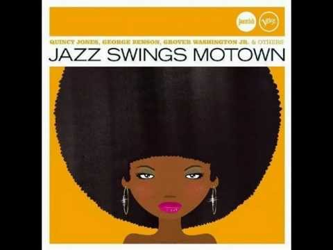 GROVER WASHINGTON,JR - Inner City Blues (Make Me Wanna Holler)
