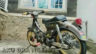 Video Pendek Honda C70 Bagus Buat Story Whatsapp Facebook Atau Yang Lain😇
