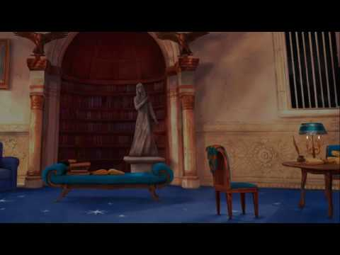 Ravenclaw Common Room ASMR - YouTube
