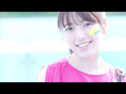 瀧川ありさ 『夏の花』Music Video(Short Ver.)