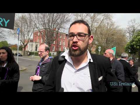 Events to remember the 1915 Armenian Genocide by Turkey in Dublin