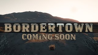 Cities Skylines: Bordertown