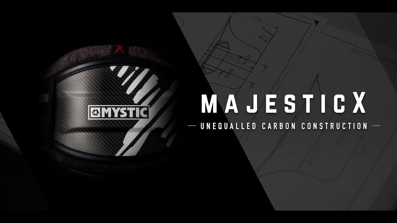 450f00351 Mystic Majestic X Harness