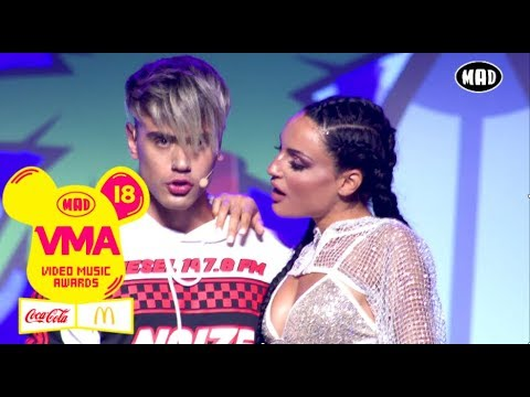 The Players feat. Shaya, Kings & Emmanouela  - Summer/Ξέρω Τι Ζητάω (MAD VMA Version)   MAD VMA 2018