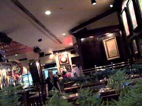 Hardrock cafe Houston