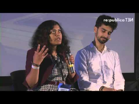 re:publica 2016 – In Search of Makers – mapping the most creative community spaces on YouTube