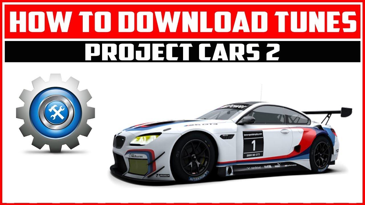 Dicas de setups no Project CARS 2, próximas novidades no