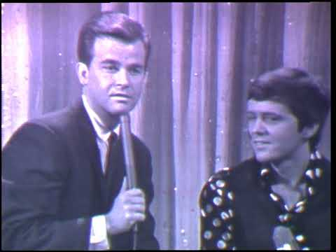 American Bandstand 1966  Tommy Boyce
