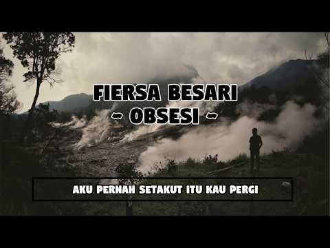Free Download Obsesi - Fiersa Besari ( Video Lyric ) Mp3 dan Mp4