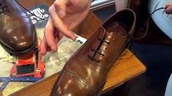 Oxford-kenkien nauhoitus