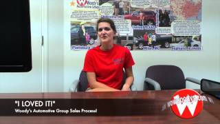 Pam Noble from Brookfield, MO shares her 2010 Dodge Avenger car buying story!