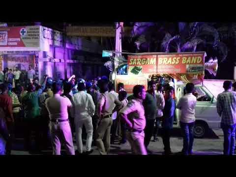 Balamani balamani song by sargam brass band hyd saidabad 9848850176