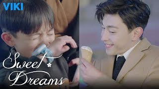 Sweet Dreams - EP9 | Drunk Lun Makes Kids Cry [Eng Sub]