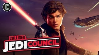 What's Next For Star Wars After Solo? - Jedi Council