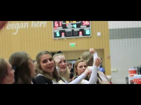 [Basketball] Tom Bean High School V. Alvord ISD