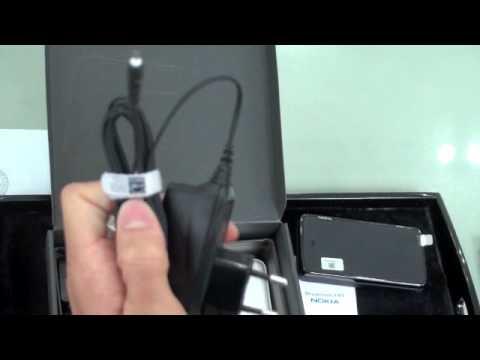 Tinhte.com - Trên tay Nokia N900 chính hãng