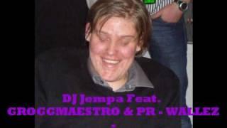 DJ Jempa - SpinniN