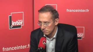 Gaël Giraud sur les changements au sein de la discipline économique