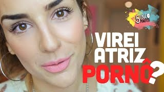 Video 5inco Minutos - MEU FILME PORNÔ download MP3, 3GP, MP4, WEBM, AVI, FLV Desember 2017