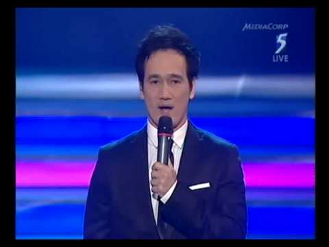 Singapore Idol Final 13 *Part 1*