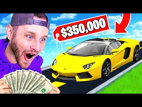 How Would YOU Spend $99,000,000,000?