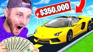 Watch me spend $99,000,000,000!