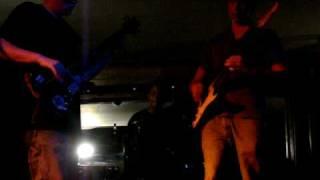 Cissy Strut (live cover)