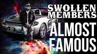 "Swollen Members ""Almost Famous"" Official Music Video"