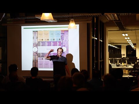 Peter Lawrey - Low Latency Microservices