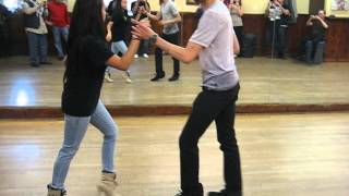 Salsa Classes in Queens - Lorenz Latin Dance Studio