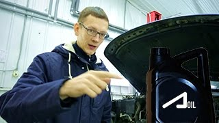 видео Моторное масло Комма, Comma – характеристики и свойства
