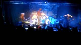 Clawfinger - Do What I Say, 16.08.2009, Burgas, Bulgaria