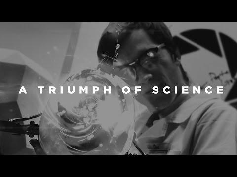 A Triumph of Science | A Portal Love Letter